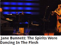 Jane Bunnett: The Spirits Were Dancing In The Flesh