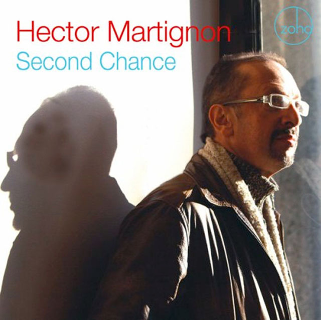 Hector Martignon - Second Chance