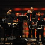 Spanish Harlem Orchestra at Koerner Hall - Toronto - December 2011 - 01