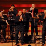 Spanish Harlem Orchestra at Koerner Hall - Toronto - December 2011 - 07