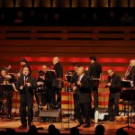Spanish Harlem Orchestra at Koerner Hall - Toronto - December 2011 - 08