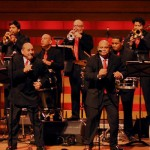 Spanish Harlem Orchestra at Koerner Hall - Toronto - December 2011 - 09