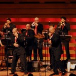 Spanish Harlem Orchestra at Koerner Hall - Toronto - December 2011 - 10