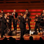 Spanish Harlem Orchestra at Koerner Hall - Toronto - December 2011 - 11