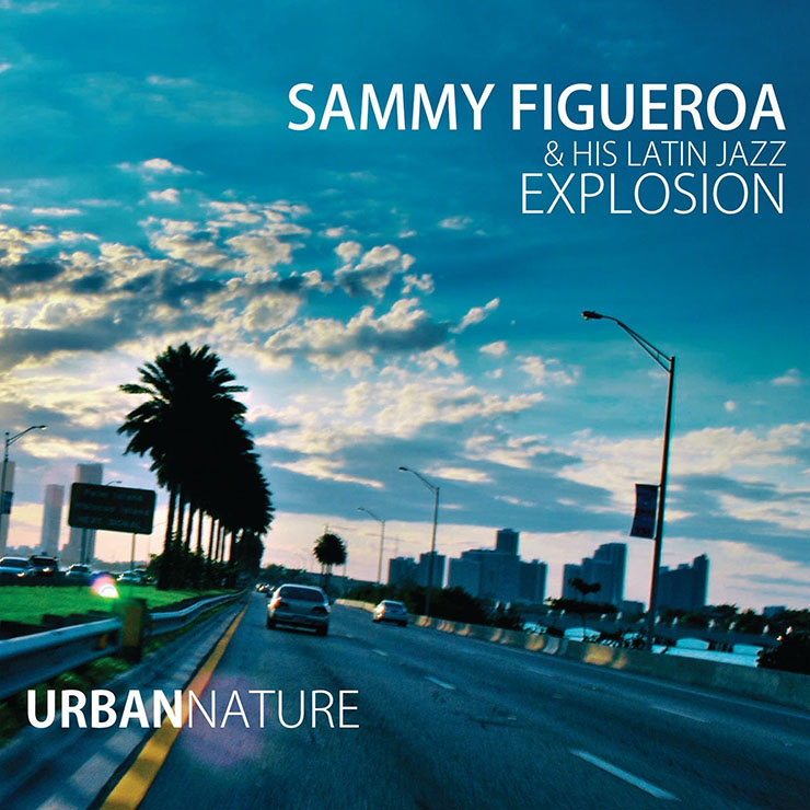 Sammy Figueroa - Urban Nature
