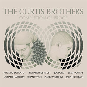 Completion of Proof - The Curtis Brothers