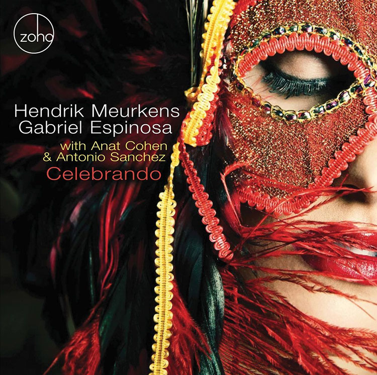 Gabriel Espinosa - Hendrik Meurkens - Celebrando