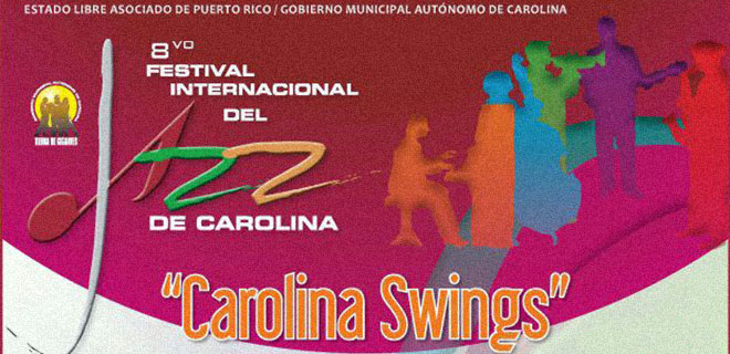 2012 Carolina International Jazz Fest