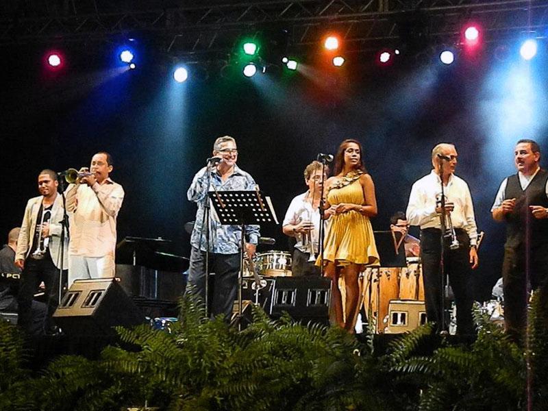 Jazz in Puerto Rico - Latin Jazz Network