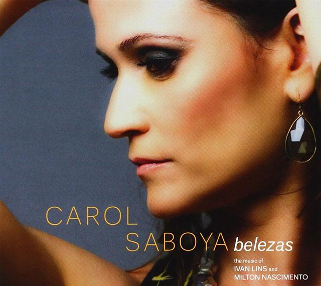 Carol Saboya - Beleza