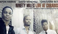 Ninety Miles - Live at Cubadisco