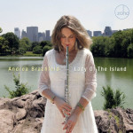 Andrea Brachfeld - Lady of the Island
