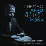 Chembo-Afro-Blue-Monk