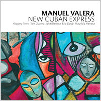 Manuel Valera - New Cuban Express