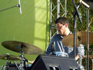 Berklee Students Band - 03