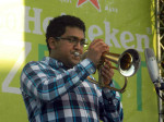 Berklee Students Band - 05