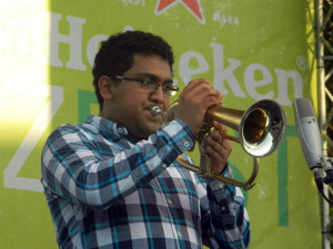 Berklee Students Band - 05