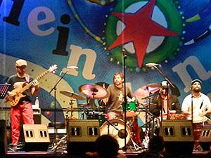 Puerto Rico Heineken JazzFest 02