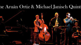 The Aruan Ortiz and Michael Janisch Quintet