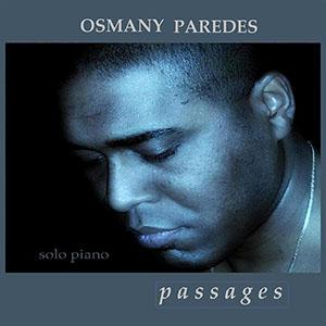 Osmany Paredes - Passages