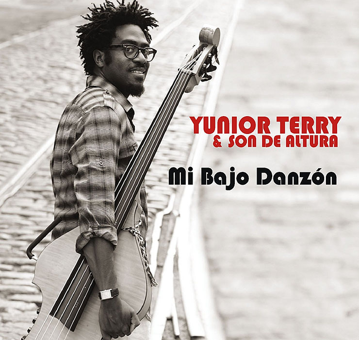 Yunior Terry y Son de Altura