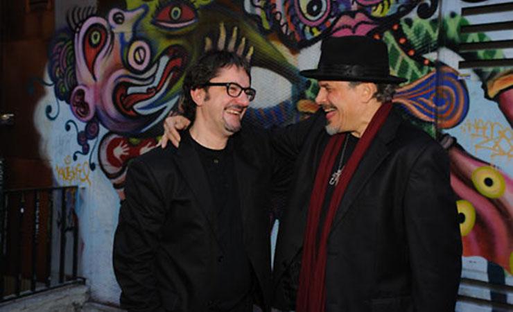 Jerry Gonzalez & Miguel Blanco