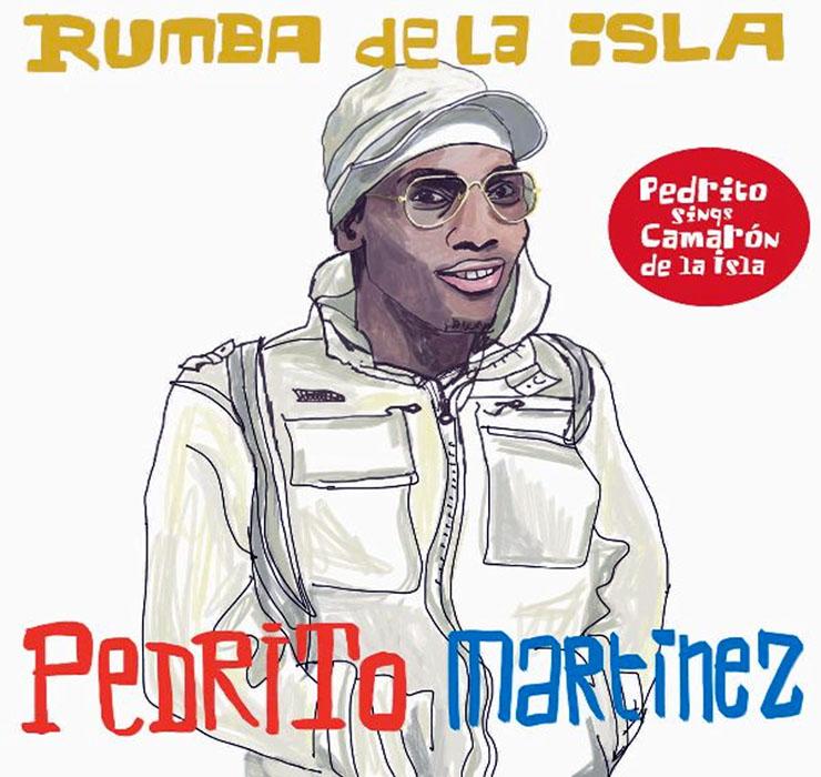 Padrito Martinez - Rumba de la Isla