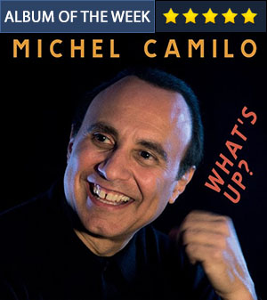 What-s Up - Michel Camilo