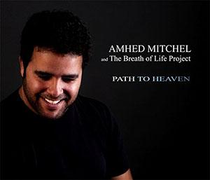 Amhed Mitchel