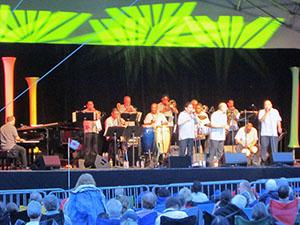 Spanish Harlem Orchestra - Ottawa Jazz Festival 2013