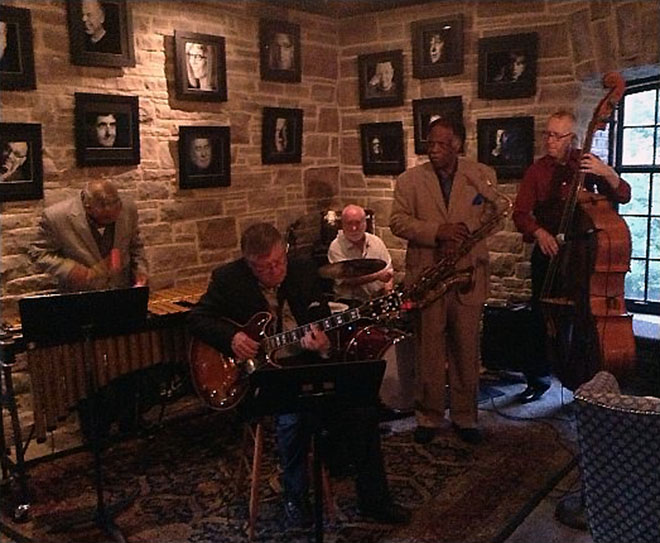 Canadian Jazz Quartet 2