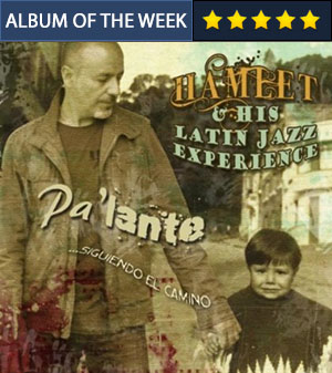 Hamlet & His Latin Jazz Experience 2