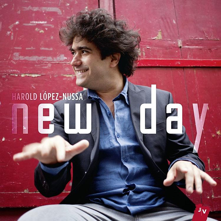 New Day - Harold Lopez-Nussa