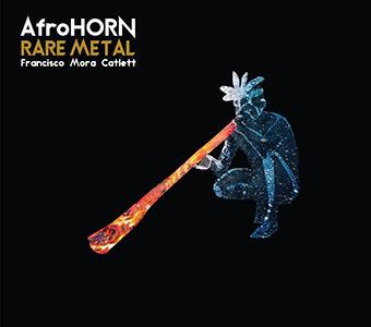 AfroHORN - Rare Metal 1