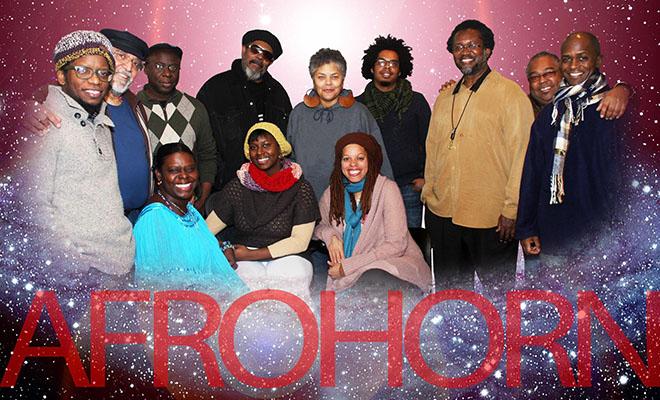 AfroHORN9