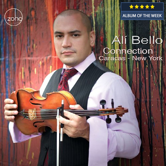 Ali Bello - Connection Caracas - New York