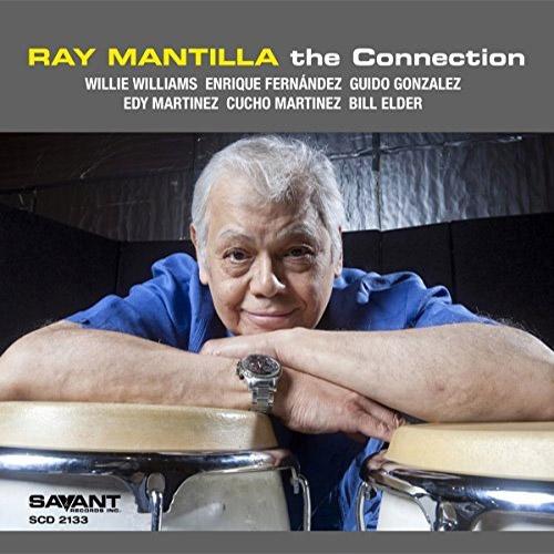 Ray Mantilla - The Connection
