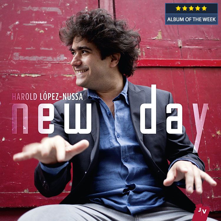 Harold Lopez-Nussa - New Day