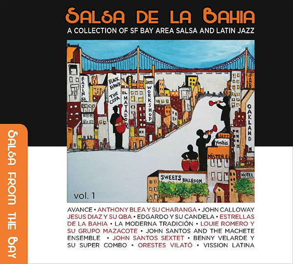 Salsa de la Bahia Collection