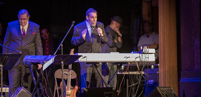 Dave Valentin Tribute 2