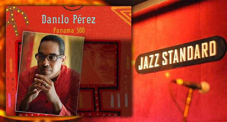 Jazz Standard - Danilo Perez
