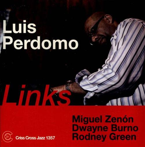 Luis Perdomo - Links