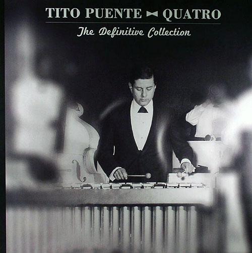Tito Puente - Quatro