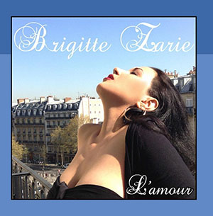 Brigitte Zarie - L-Amour
