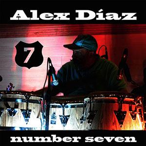 Alex Díaz - Number Seven
