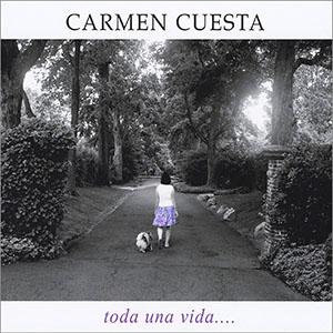 Carmen Cuesta - Toda Una Vida