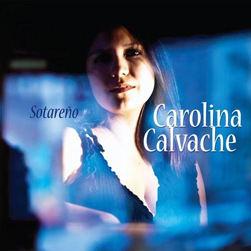 Carolina Calvache: Sotareño