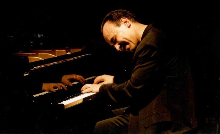 Michel Camilo 7