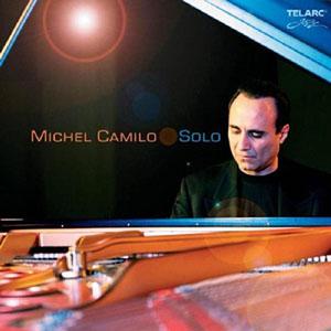 Michel Camilo -Solo