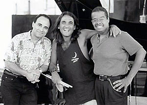 Michel Camilo Trio 3